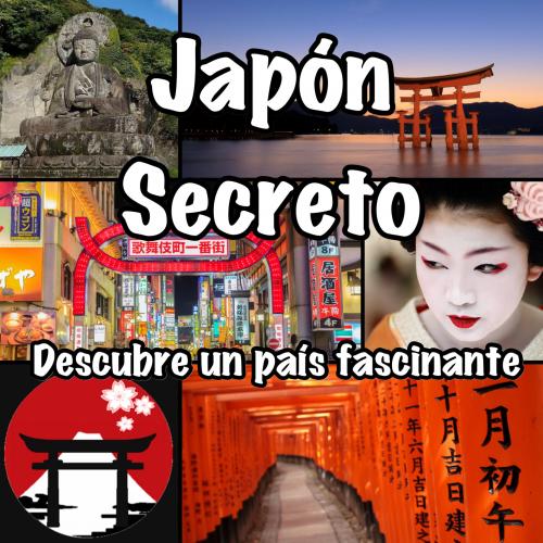 secreto Japón